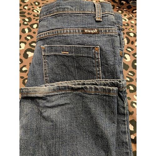 Vintage Wrangler Jeans Size 14