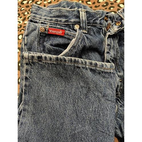 Vintage Wrangler Jeans Size 16 REG