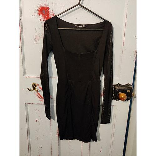 Pretty Little Thing Dress Size UK4
