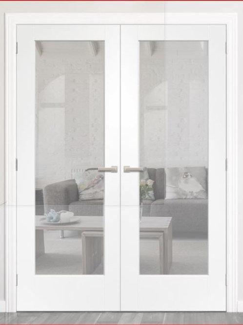 French Doors - NEW