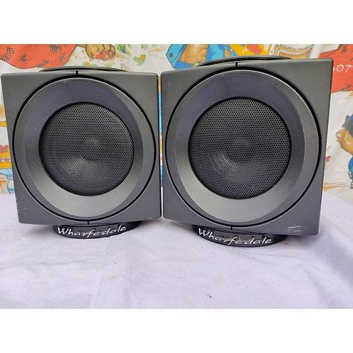 Wharfdale Stereo Speakers Like NEW
