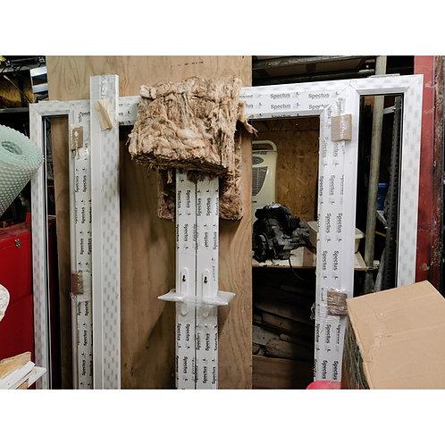 UPVC French doors 2100x2070 NEW