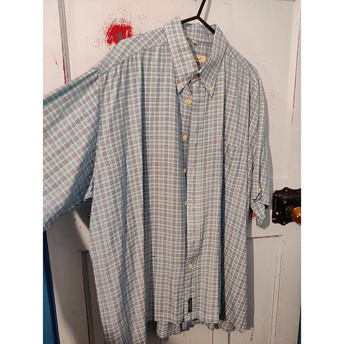 Ben  Sherman Vintage Shirt - 4XL