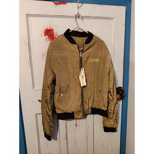 Fashion Flight Jacket size Large