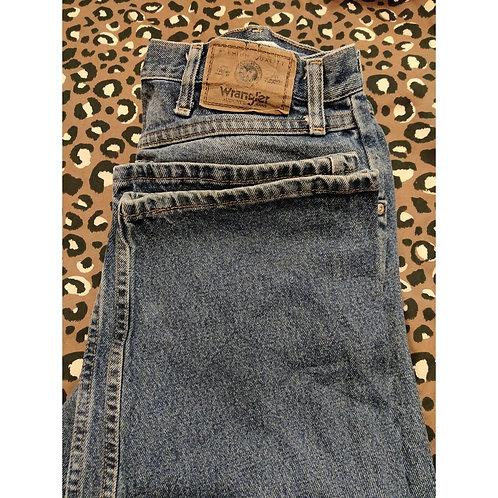 Vintage Wrangler Jeans Size 34*32
