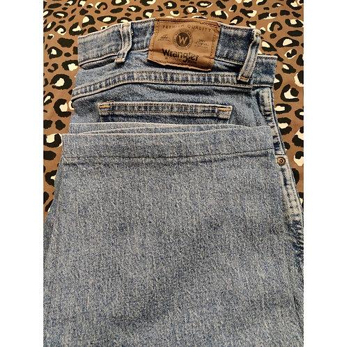 Vintage Wrangler Jeans Size 42*29