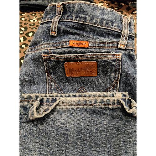 Vintage Wrangler Jeans Size 34*32 FIREPROOF