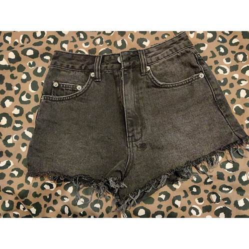 Denim shorts Small