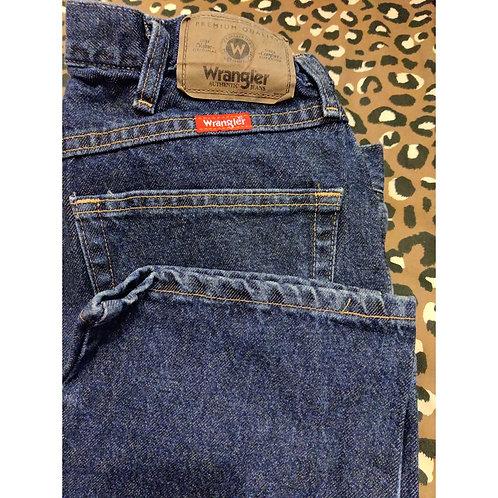 Vintage Wrangler Jeans Size 34*29