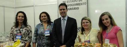 Agricultura familiar participa pela primeira vez do Superminas20 a 22 de outubro de 2015