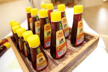 Cooperativa Copabase recebe Selo de Inspeção Federal - SIF para produção de mel de abelhas.