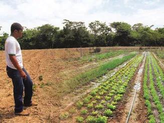 Produção Sustentável contra a miséria