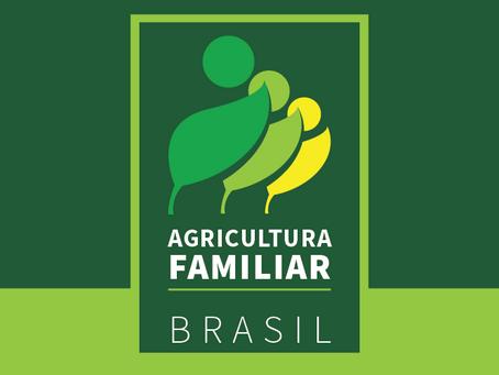 Copabase é privilegiada ao uso do Selo de Identificação da Participação da Agricultura Familiar nos