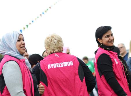 Bydelsmødre nominert til Oslo Folkehelsepris!