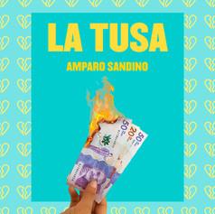 2019 -  La Tusa