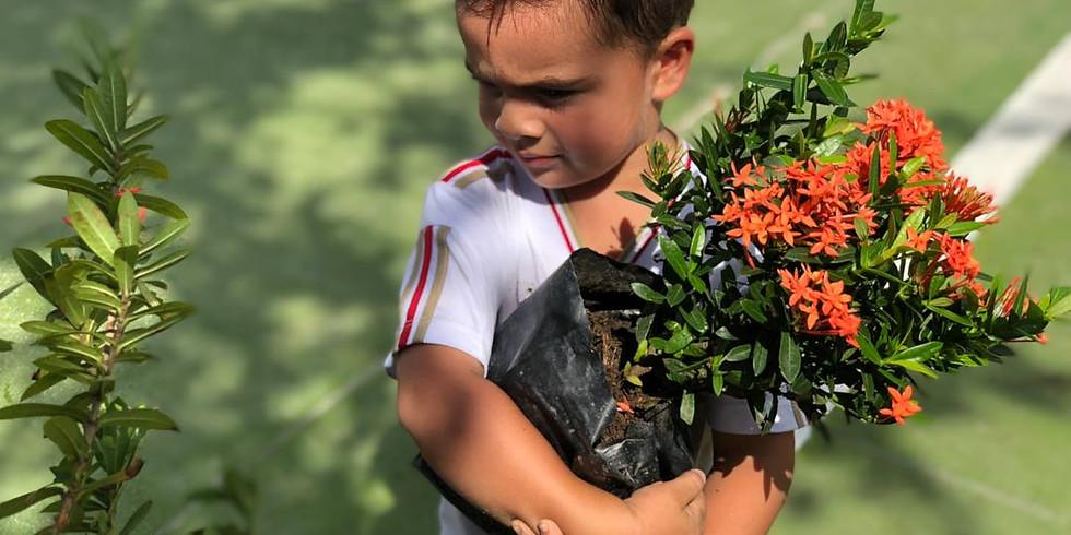 Save the Plantet | Mid Jul