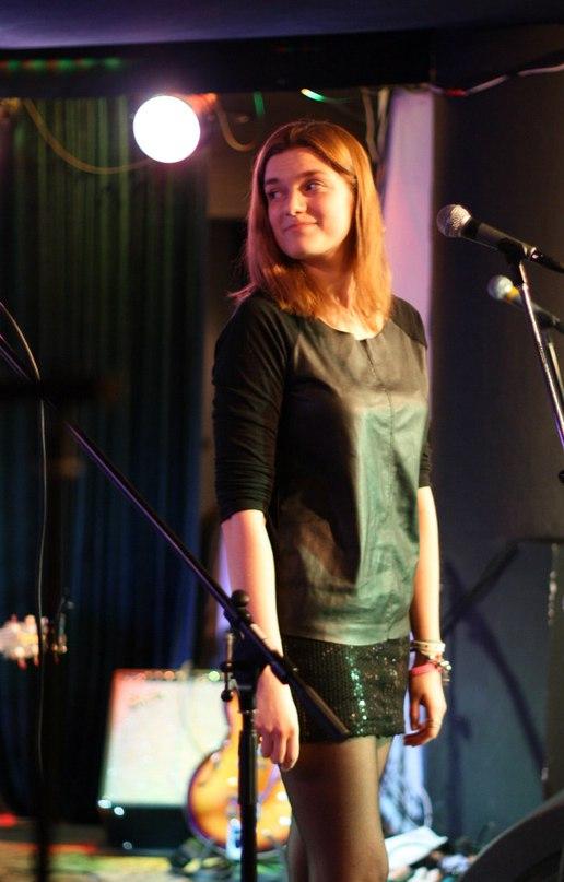 Марина Шаклеина