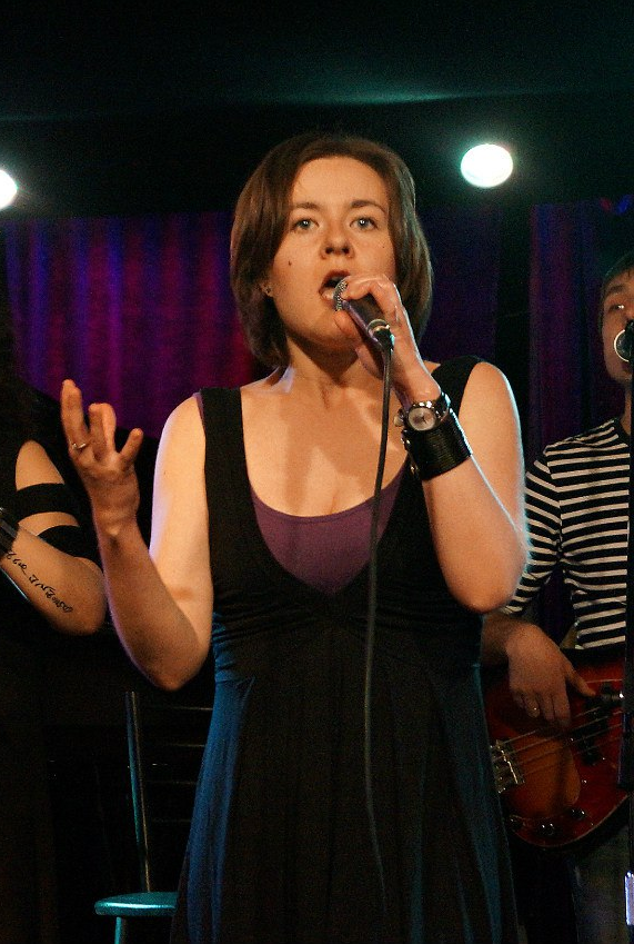 Александра Беланич
