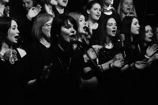 Отчетный концерт: 22 мая, 15:00, Клуб Козлова