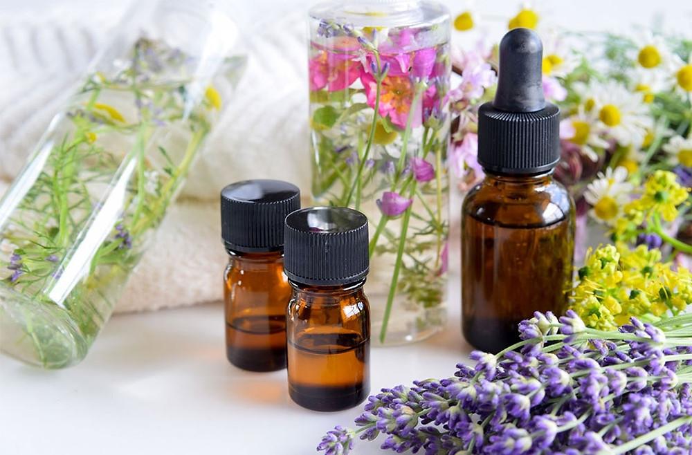 les huiles essentielles au secours de vos intestins