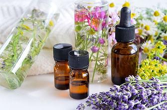plantes médicinales, aromathérapie