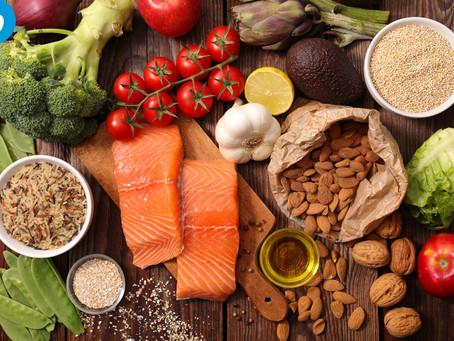 Effets de l'alimentation sur la santé, bien manger