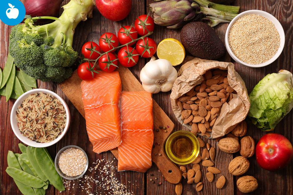 microbiote intestinale et santé / alimentation et santé