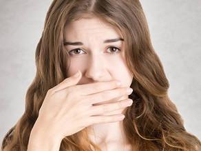 Halitose, mauvaise haleine et hypochlorhydrie