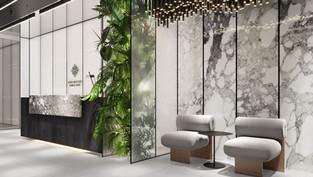 Edelweiss Business Center