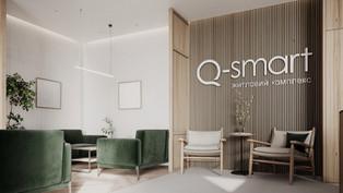 Q-smart sales office