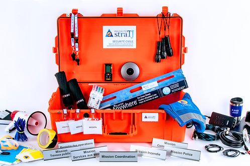 Kit logistique OMSC