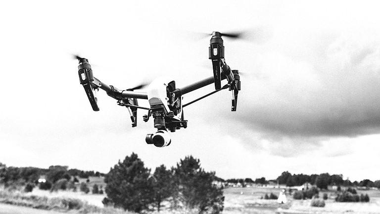 L'utilisation du drone en mesures d'urgence