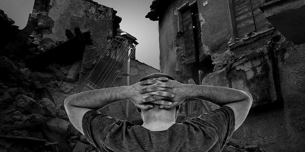 Stress et urgence - À distance