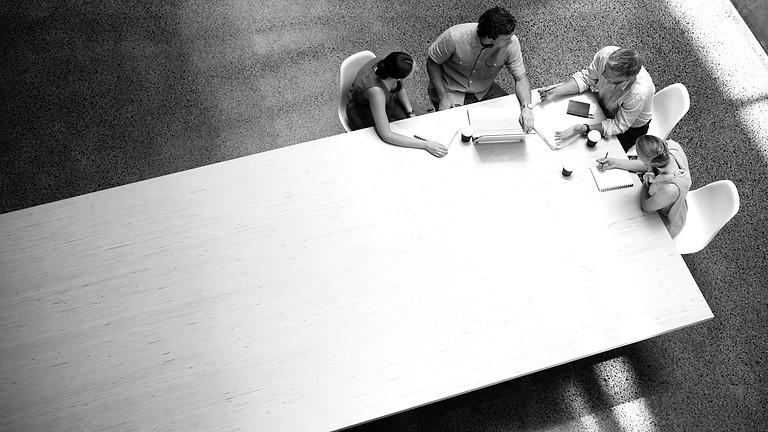 Mobilisation et simulation de table