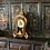 Thumbnail: 18th Century oak press cupboard