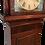 Thumbnail: Small Proportioned Longcase Clock by Samuel Lellyet of petersfield