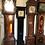 Thumbnail: John Miller Month Duration Walnut cased Longcase Clock