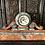 Thumbnail: Mantel clock by Samuel Marti