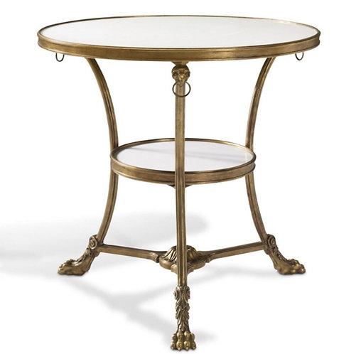 Ralph Lauren Marble Table