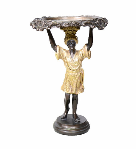 Blackamoor Table stand