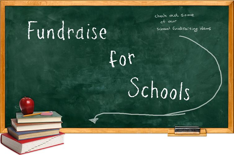 Fundraise for Schools