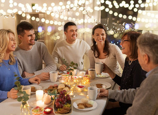 9 holiday party survival tips - when you (or guests) are in recovery