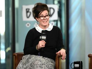 Designer Kate Spade's Suicide blamed on husband.