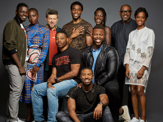 Black Panther Leaps Over Box Office Predictions