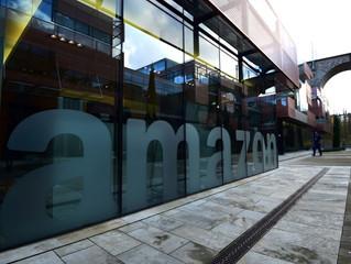 Amazon's Newest Headquarters?