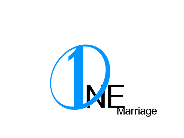 One Marriage logo.png