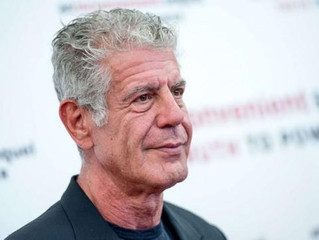 Anthony Bourdain dies at 61 in apparent suicide, CNN says