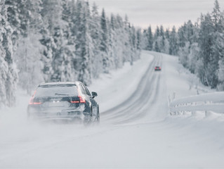 3 tips for safe holiday driving