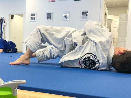 How To Care For Your Jiu-Jitsu Uniform