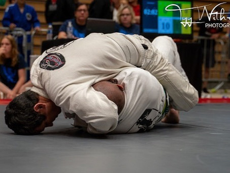 Competing Jiu-Jitsu: Pros & Cons